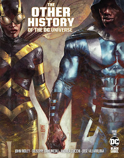 The Other History of the DC Universe #2