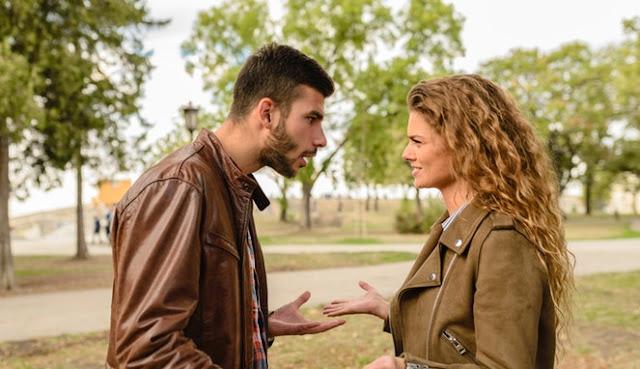 Inilah 6 Sumber Dosa Suami Terhadap Istri Menurut Islam