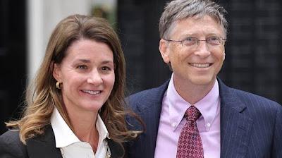 4 Miliarder Dunia Ini Sisihkan Uang Hingga Triliun Rupiah demi Perangi Virus Corona