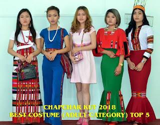 iktawn Monthly Magazine CHAPCHAR KUT