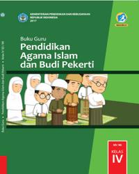 Buku PAI Guru Kelas 4 k13 2017