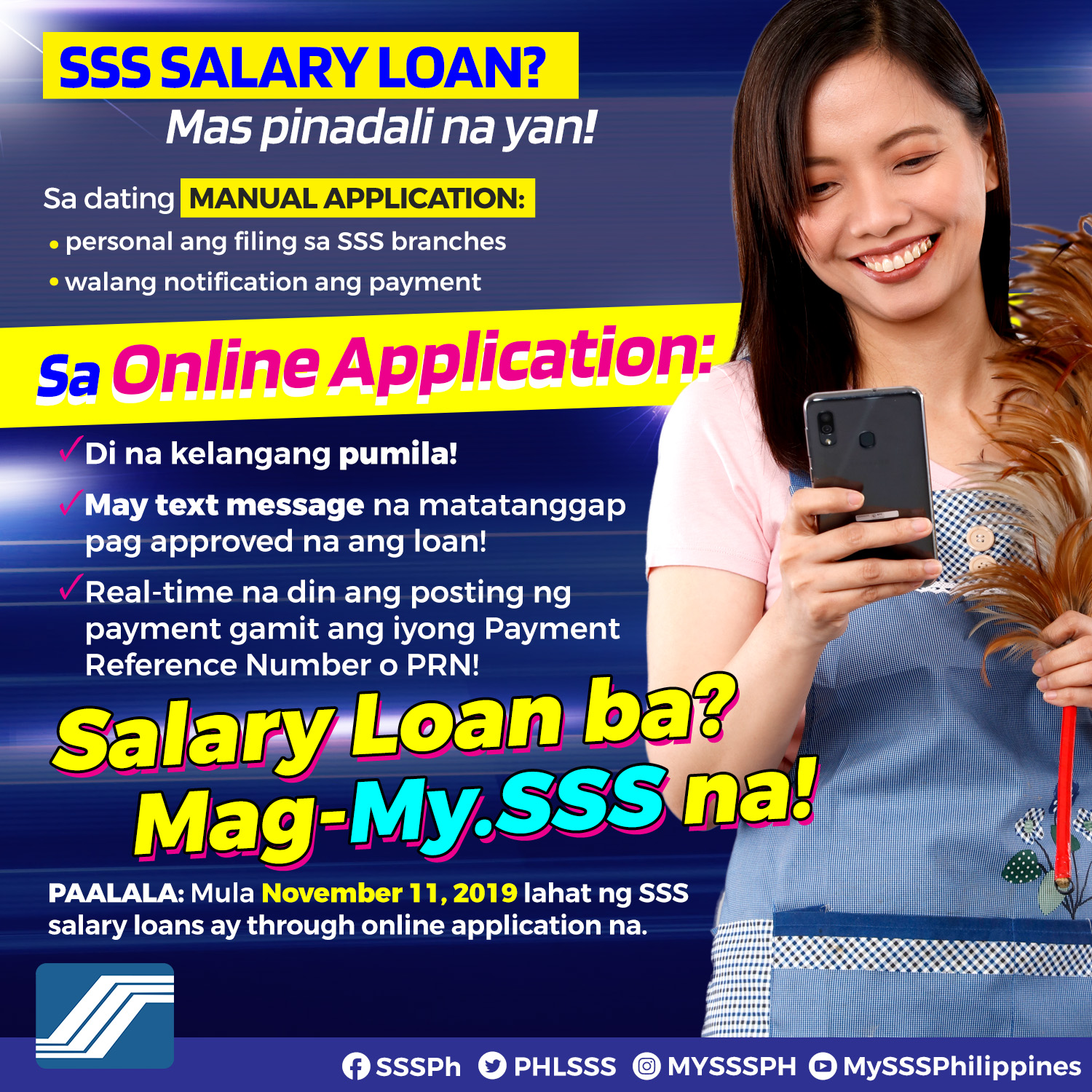 Sss Loan Calamity Calamity Online