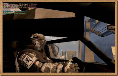 Battlefield 2142 Gameplay PC