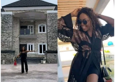 Blessing Okoro Wins At Last After Being Shamed By Onye Eze For Her Fake Life