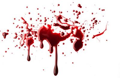 شرب الدم، عجائب وغرائب