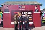 Imigrasi Banda Aceh Siap Melayani Paspor Elektronik dan Reach Out