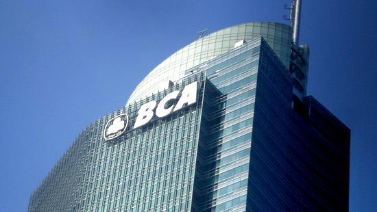 Bank Central Asia