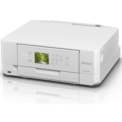 Epson A4 EP-810AWドライバーダウンロード