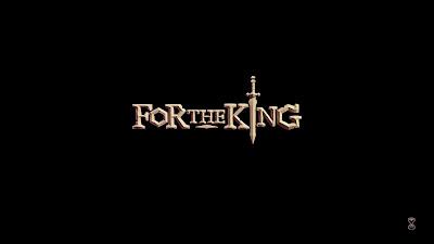 For The King 協力プレイ画像