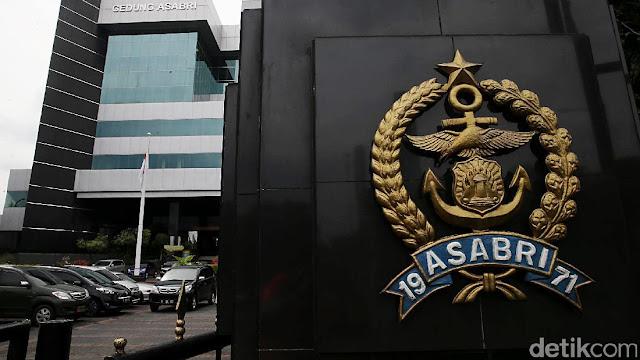Mahfud-Prabowo Redam Gundah TNI-Polri soal Asabri