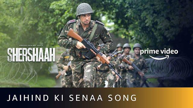JaiHind Ki Senaa Lyrics – Vikram Montrose