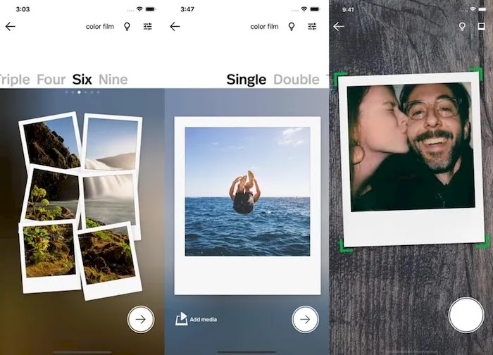 Best Polaroid Photo Editing Apps Polaroid Original