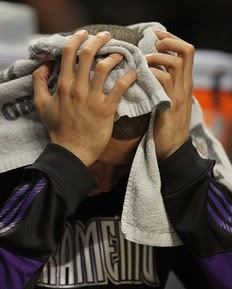 Sacramento Kings may move to Anaheim