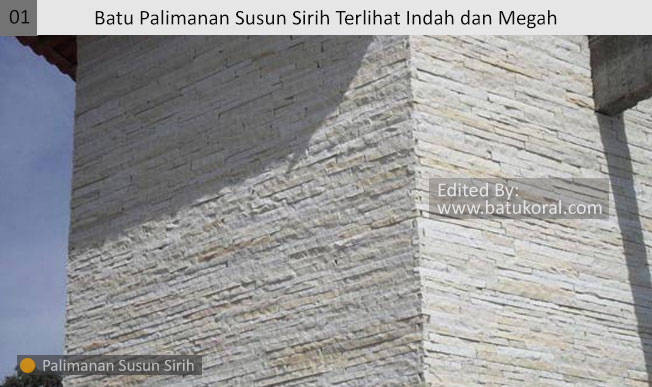 jual batu alam untuk dinding