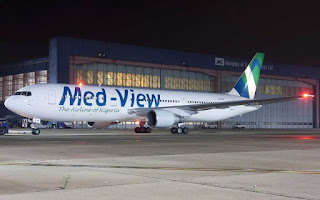 Medview Flight Schedule Information