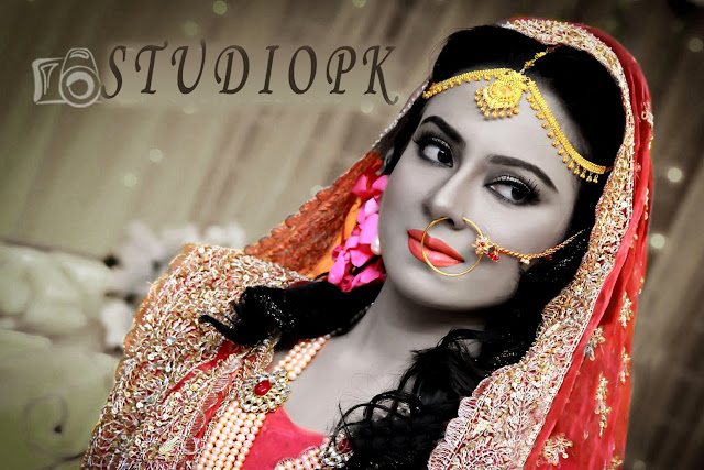 Bridal Photo Edit in Photoshop Cs6