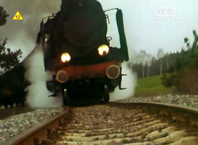 motyw kolejowy