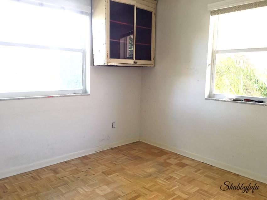 Diy How To Paint Wood Floors Like A Pro Shabbyfufu Com