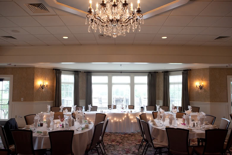 Minneapolis Golf Club Wedding Venue