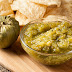 Tomatillo Salsa Verde (Small Batch)
