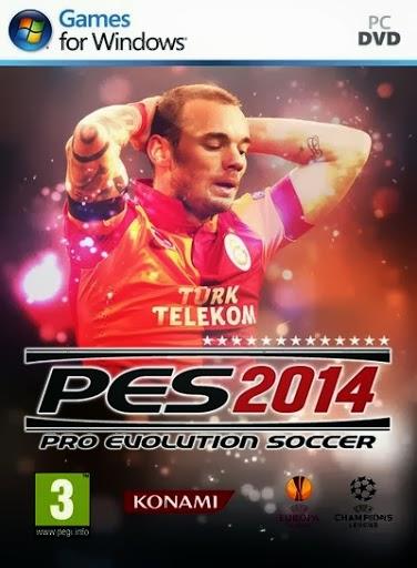 Seputar Permasalahan Pada PES 2014