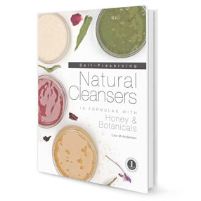 MAKE SELF-PRESERVING CLEANSERS