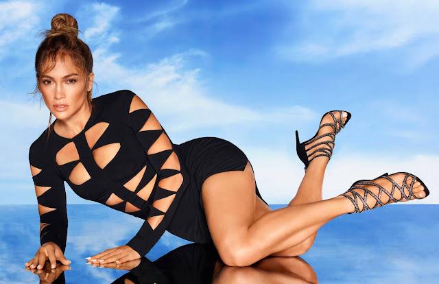 Jennifer Lopez – DSW Spring 2021 Campaign