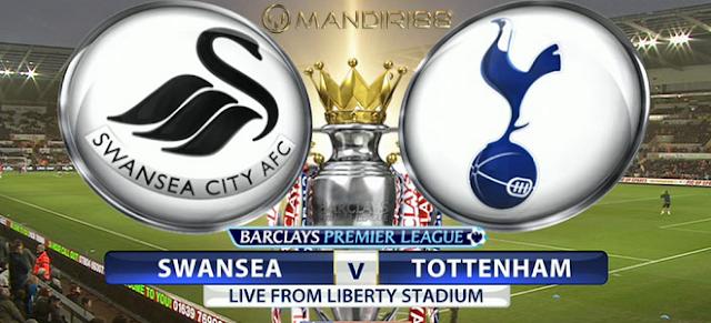 Prediksi Swansea City vs Tottenham Hotspurs