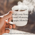 [Good Morning Monday]Motivational Quotes and wishes,blessing for your Family and Friends