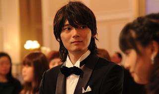 Yuuki Furukawa in My Little Monster