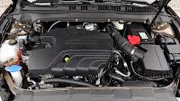 Ford Mondeo Vignale - silnik 2.0 TDCi Biturbo