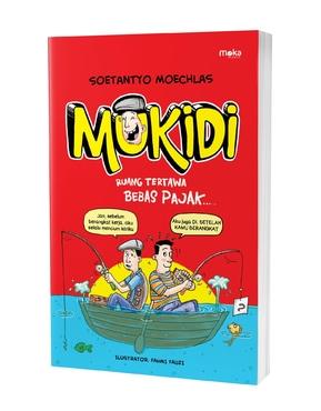 Mukidi - Soetandyo Moechlas