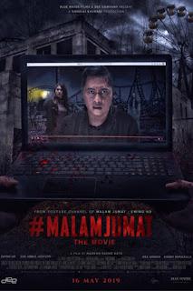 Malam Jumat The Movie (2019)