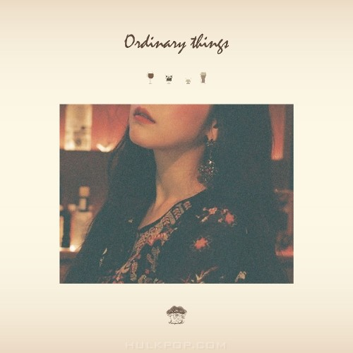 JUNIEL – Ordinary Things – EP (ITUNES MATCH AAC M4A)