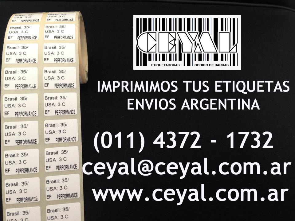 Capital Federal ribbon cera Chaco argentina