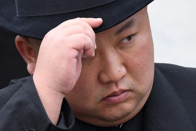 Korsel Duga Kim Jong-un 'Raib' karena Cemas Tertular Corona