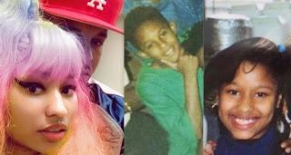 Nicki Minaj and husband photos