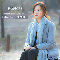 Lirik Lagu MIIII - I Miss You (OST. Ms. Perfect)