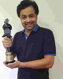 Subodh Bhave Award