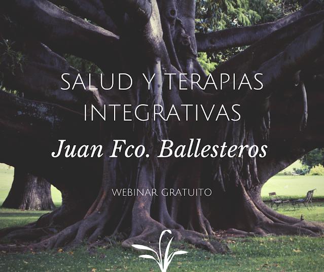 Salud y Terapias Integrativas