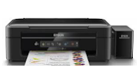 Epson L386 Driver Download