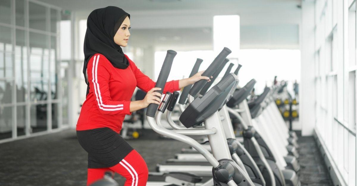 تنويع التمارين الرياضية