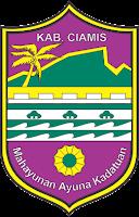 Logo Kabupaten Ciamis PNG