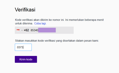 Cara Membuat Email Yahoo Ymail Terbaru