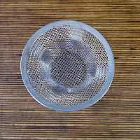 Use a kitchen sink strainer as kitchen strainer