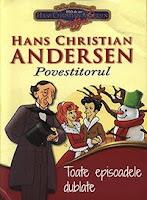 Povestitorul Andersen Online Desene Animate Poveste In Romana Episodul 24
