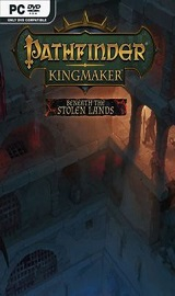 Pathfinder Kingmaker Beneath the Stolen Lands free download - Pathfinder Kingmaker Beneath the Stolen Lands-CODEX