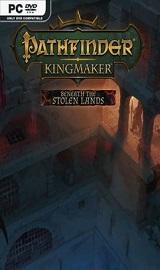 Pathfinder Kingmaker Beneath the Stolen Lands free download - Pathfinder Kingmaker Beneath the Stolen Lands-CODEX