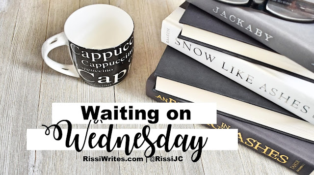 Waiting on Wednesday | Edition Fifteen