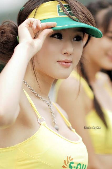 Introducing Korean Japanese Chinese Sexy, Cute, Beautiful -8630